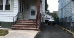 Coming soon: 3Bd, 2Ba, with finished workout basement